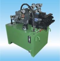 液压系统图片/液压系统样板图 (1)