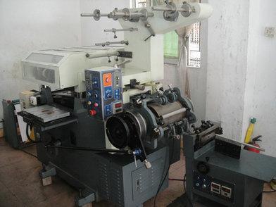 商标印刷机_供应二手商标印刷机
