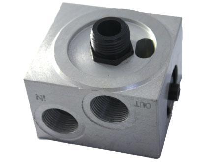 空压机温控阀_空压机温控阀供货商图片