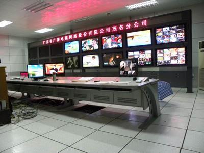 电视台墙_电视台文化墙矢量图__广告设计_广告设计_矢