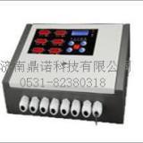 供应DN-K1000-6气体报警控制器 燃气报警器济南鼎诺科技