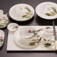 酒店陶瓷餐具及桌面用品展图片
