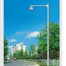 供应监控器支架 平安城市监控杆 小区监控杆 道路监控立杆 厂家直销
