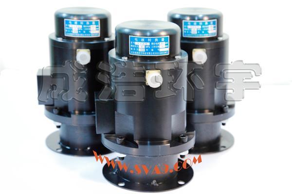 研发SVA9电液转换器