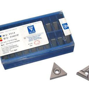 梯形螺纹车刀YG6YG8C223焊接刀图片