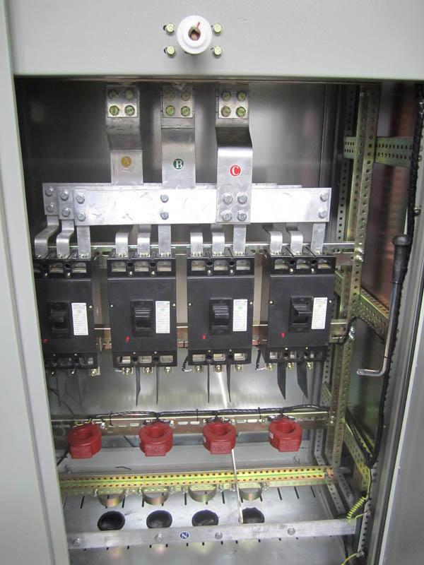 高压配电柜 高压配电柜原理图 高压配电柜接线图