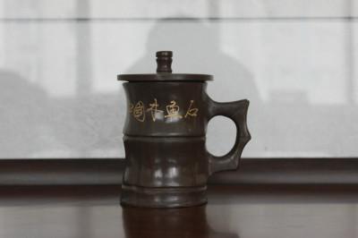 供应木鱼石将军杯