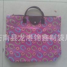 供应温州苍南龙港牛津布时装包