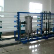 电厂净化水软化水设备反渗透设备图片