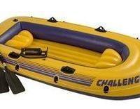 海鹰充气船