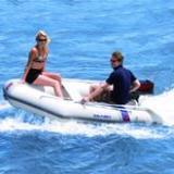 供应漂流橡皮艇,充气床垫,加厚橡皮艇,多人充气船,进口漂流艇