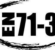 皮革EN71-3测试涂料油墨EN71检测图片