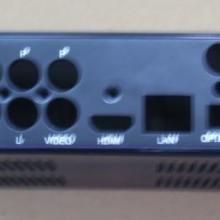 深圳播放器塑料外壳/IPOD播放器塑料外壳/硬盘播放器塑料外壳播