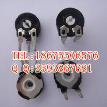 供应西班牙电位器PT10全系列阻值可调电阻图片