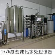 电厂循环水设备/RO反渗透设备/图片