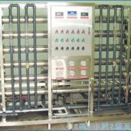 电厂循环水设备反渗透设备软化水设图片