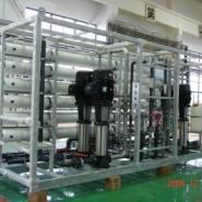 铁岭电厂除铁锰设备反渗透设备图片