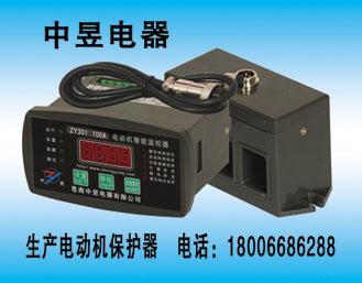 断相电机保护器图片/断相电机保护器样板图 (1)