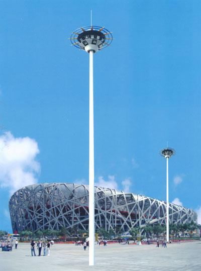 供应20米高杆灯 25米高杆灯 30米高杆灯 35米高杆灯