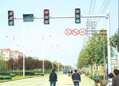 广州 供应太阳能绿灯014