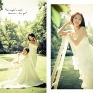 杭州巴黎春天婚纱摄影19楼婚博会图片