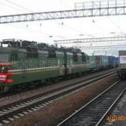 广东哪里有到俄罗斯俄铁箱运输公司图片
