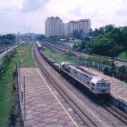 深圳中山灯具到俄罗斯国际铁路运输图片