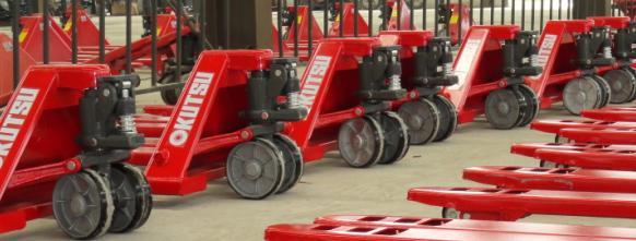 奥津拖车维修 供应奥津插车售后服务,维修插车叉车,托盘车配件,拖车