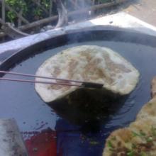 供应平底锅价格-烧饼锅、武大郎饼锅、煎饼的大锅、饼袋子送货上门货到