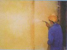 供应优质建材无机纤维喷涂/岩棉产品/橡塑产品/各种保温材料