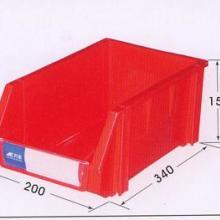 供应沧州塑料零件盒组立200140120图片
