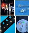 供应回收发光管回收LED灯