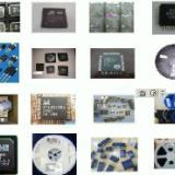 供应浙江回收IC二三极管晶振电容手机配件等电子元件