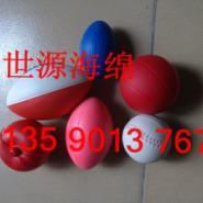 PU球握力减压发泡仿真模型图片