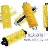 供应纺织机械精梳机毛刷辊
