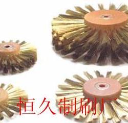 供应铜丝刷