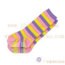 供应儿童短袜中长筒童袜袜子供应商