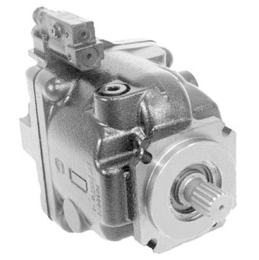 供应萨奥42系列液压泵图片