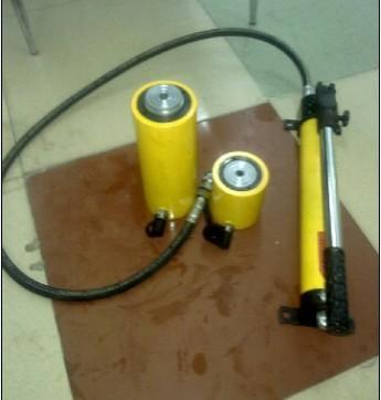 供应分体式液压千斤顶图片