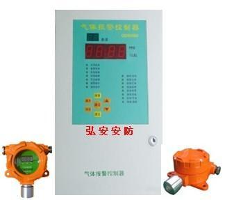 供应可燃气体报警器有毒气体报警器