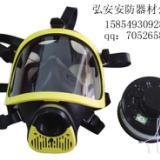 供应化工厂全面罩个人专用防毒面罩生产销售商