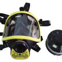 过滤式防毒全面罩_带滤毒罐的全面罩
