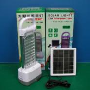 太阳能led野营灯图片