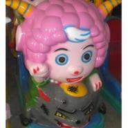 儿童电动摇摆车玩具图片