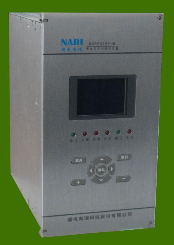 供应国电南瑞NSR631RF-D00变压器保护测控