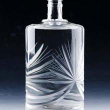 供应定制玻璃酒瓶