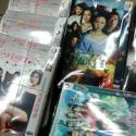 电影合集DVD批发压缩碟片光碟影碟图片