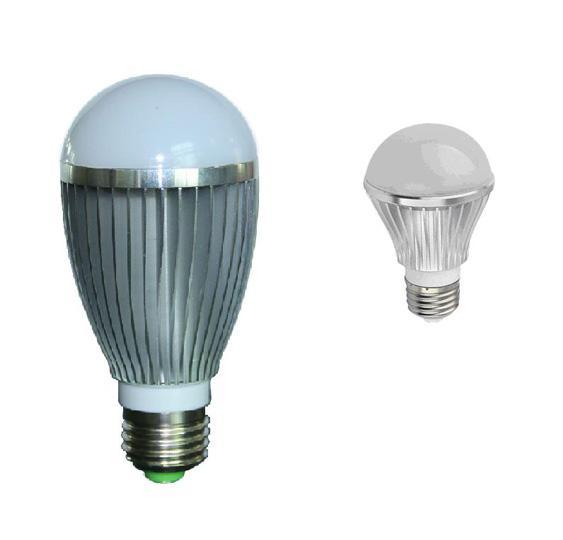 供应3W5W低功率环保LED球泡节能灯