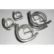 优质不锈钢矩鞍环价格图片