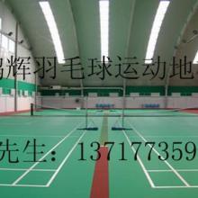供应专用地板 地胶地板 羽毛球地板地胶